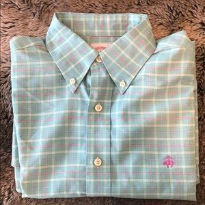 Brooks Brothers Non-Iron LS, Small